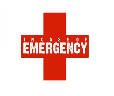 What to do in an event of an emergency - आकस्मिक घटनामा के गर्ने?